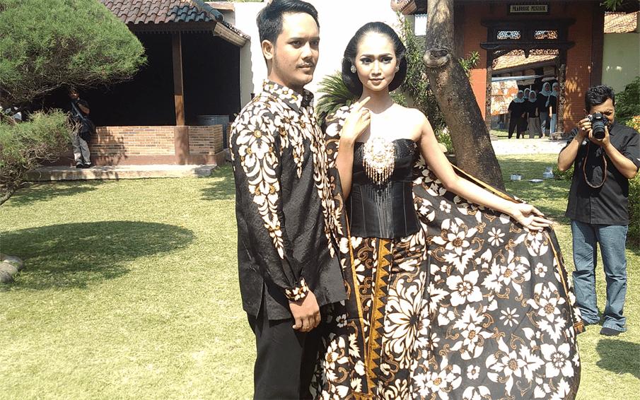 Batik Petungkriyono sebagai Bentuk Promosi Wisata Alam Petungkriyono