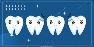 Masalah pada gigi