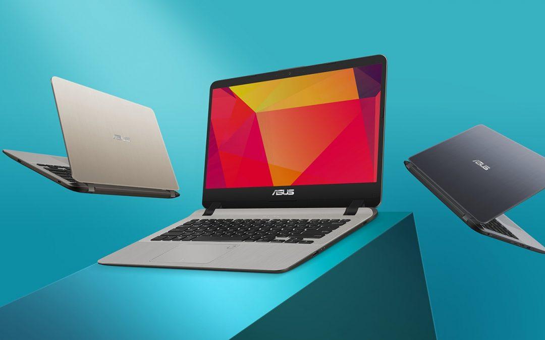 Membuat Konten Kreatif dengan Hasil di atas Rata Rata dengan Asus VivoBook A407UB