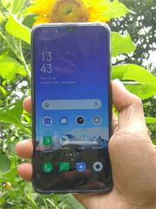 Review Oppo F11
