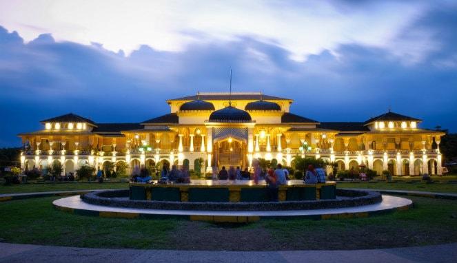 Punya Budget 400 Jutaan, Bisa Beli Rumah Seperti Apa di Medan?