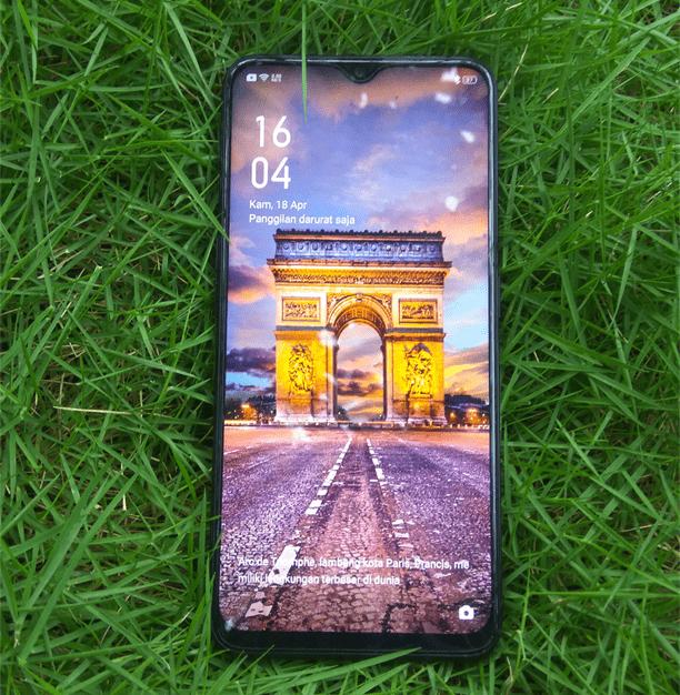 Review OPPO F11. Smartphone Premium dengan Kamera 48 Mega Pixel