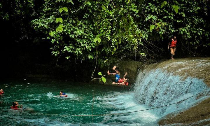 Wisata Sungai Di Ciamis Dan Pangandaran Yang Paling Ngetrend