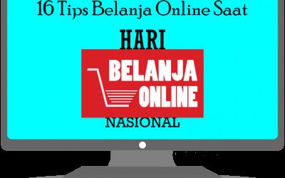 Jangan sampai Tertipu Diskon Bohongan – Berikut 16 Tips Belanja Online Saat Harbolnas