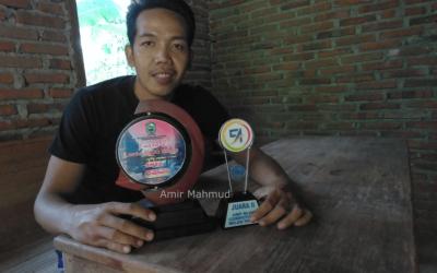 Berbagi 22 Tips Menang Lomba Blog Ala Kang Amir Setelah 200 Kali Lebih Ikutan