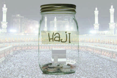 Tabungan Haji, Solusi Terbaik Menjejak Tanah Suci