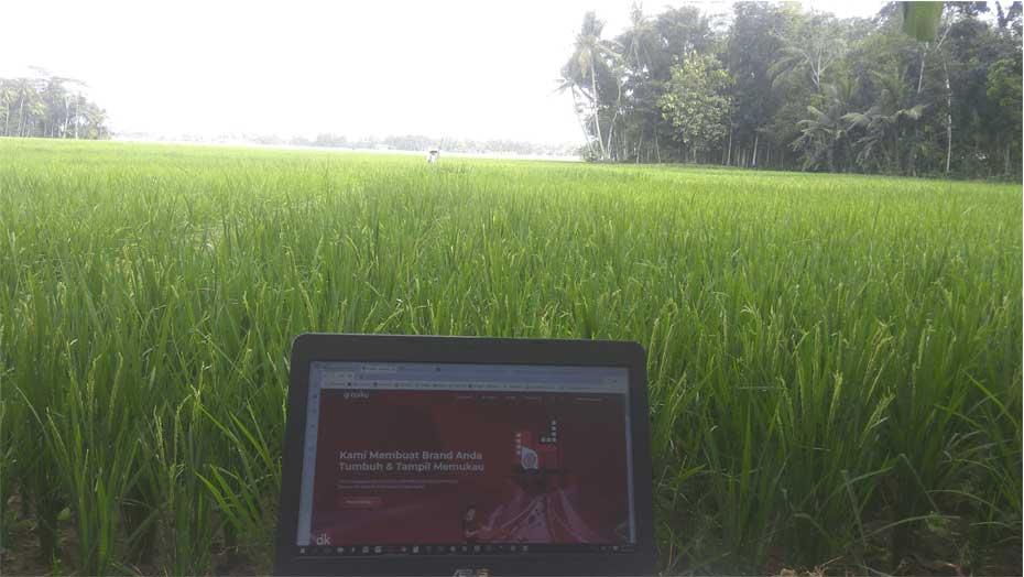 8 Alasan Mengapa Sebuah Desa Harus Memiliki Website