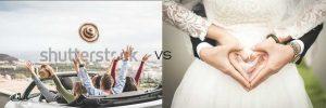 Perbedaan Saat Masih Bujang vs Sudah Nikah