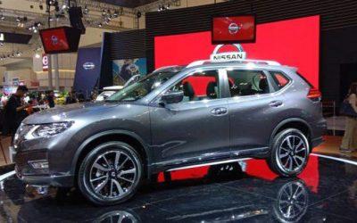 Bedah Fitur Andalan Nissan X-Trail 2020