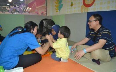 Membantu Orang Tua Mengatasi Speech Delay Pada Anak Bersama Dini.id
