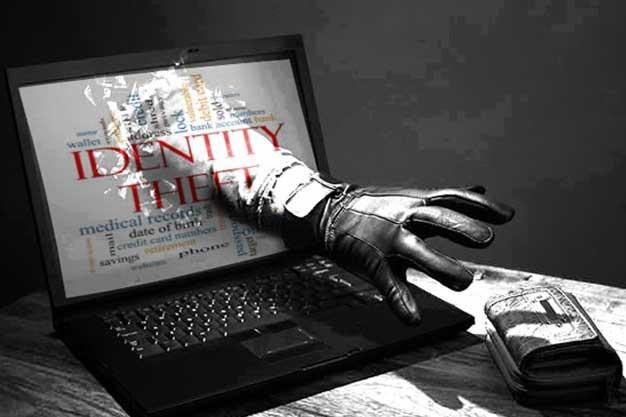 Mengamankan Data Diri