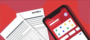 Aplikasi Penggajian Karyawan Talenta