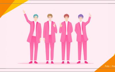 Bisnis Menarik Untuk Para Penggemar K-POP