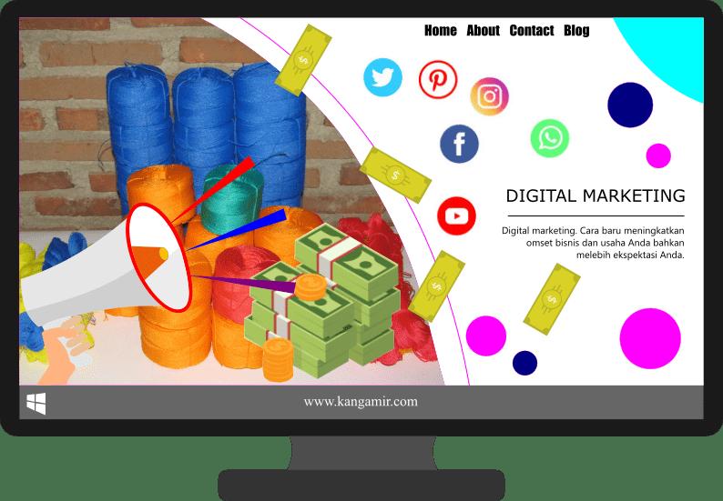 Pemasaran Tradisional Tak Lagi Efektif! 4 Hal Buruk Ini Bisa Terjadi Jika Bisnis Tidak Segera di Onlinekan