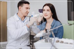 Pengalaman Periksa Endoscopi Telinga di Dokter THT