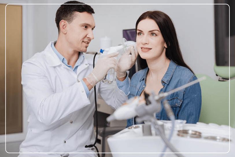 2 Kali Kunjungan Sembuh – Ini Pengalaman Periksa Endoscopi Telinga di Dokter THT