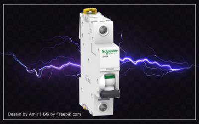 Apa itu MCB dan Cara Menentukan Ampere MCB Listrik yang Terpasang di Rumah