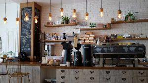 9 tips memulai bisnis dan usaha kedai kopi