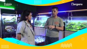 Wendy-Kurniawan-pengusaha-sukses-aquascape-asal-Bandung