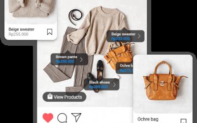 Cara Mudah Aktifkan Instagram Shopping Agar Bisnis Online Makin Untung