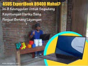 Laptop-Bisnis-ASUS-ExpertBoook-B9400