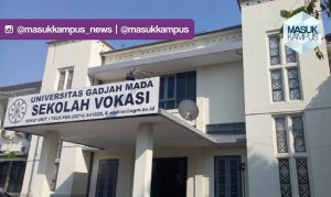 Kampus Vokasi UGM