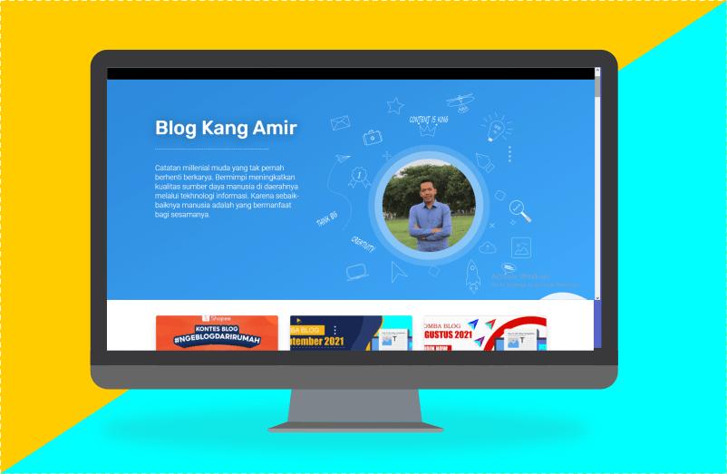 Blog Kang Amir
